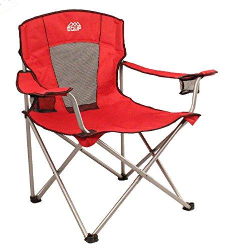 Equip Titan Folding Lawn Chair
