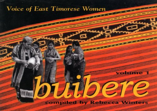 Buibere : voice of East Timorese women
