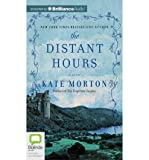 the distant hours by morton kate author 2012 compact disc
