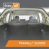MITSUBISHI Outlander Pet Barrier (2012-Current) - Original Travall Guard TDG1421