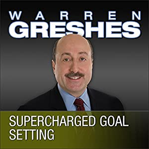 Supercharged Goal Setting Audiobook