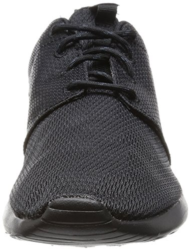 Nike Roshe One, Scarpe Outdoor Multisport Donna Black/Black-anthracite