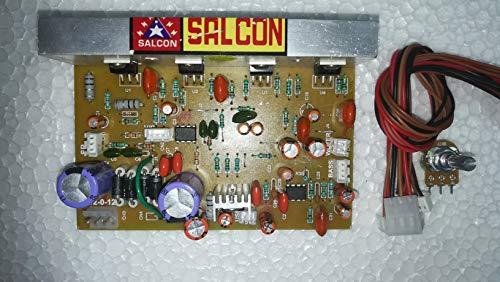 Salcon Electronics 4 1 Home Theater Board, Audio Amplifier Board Kit