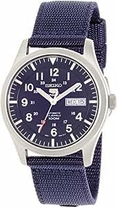 Seiko SNZG11K1 - Reloj