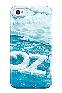 2013 Frozen Movie Case Compatible With iPhone 4/4s/4s/ Hot Protection Case hjbrhga1544