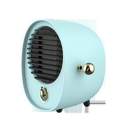 Calentador Calefactor Estufa Silence Material Abs IgníFugo Chip De DeteccióN De Control De Temperatura Inteligente 2S