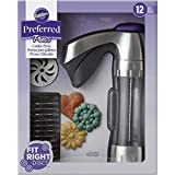 Wilton Cookie Preferred Press Cookie Press