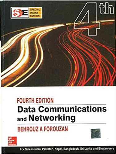 Data Communications And Networking Pdf