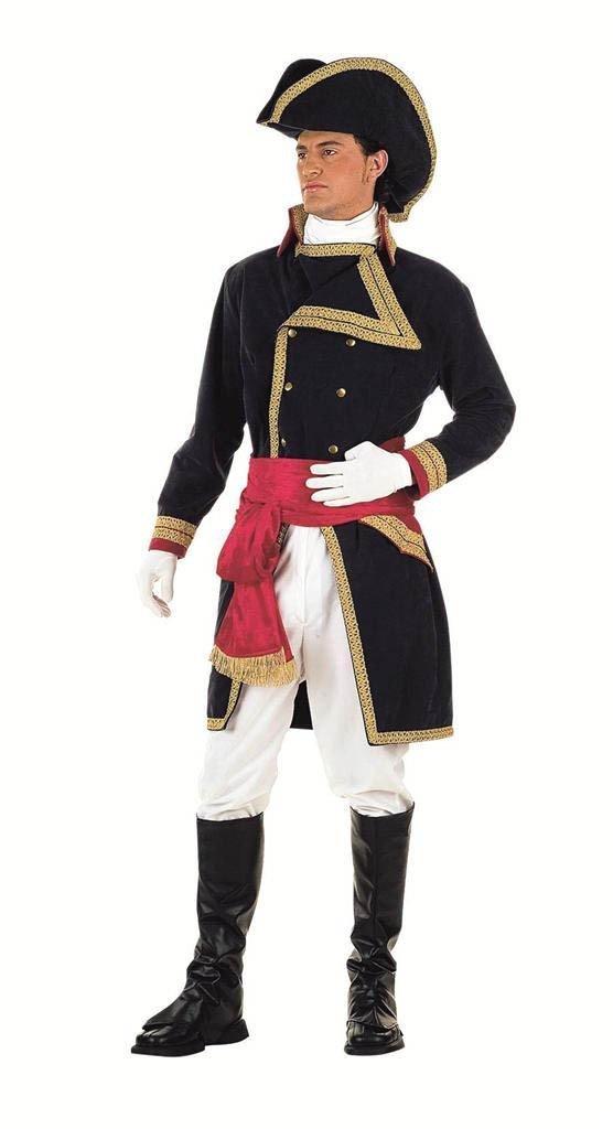 Limit da112 TXL Lord Nelson Kostüme (X-Large) B0069RP2F6 Kostüme für Erwachsene Lebhaft und liebenswert  | New Products