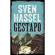Gestapo: Edição em português        (Série guerra Sven Hassel)