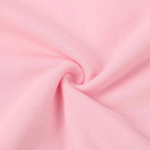 Prendas De Otoño Traje Manga A Pijama Redondo Larga Cuello Mujer Noche Impresión Exteriores Cómodo Dormir Pijamas Betrothales Algodón Camisones Vestir Ropa Camisón PRwPZ