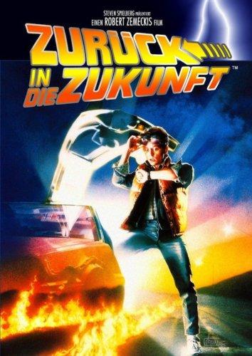Zurück in die Zukunft Film