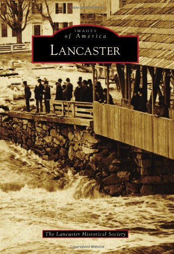 (Lancaster (Images of America))