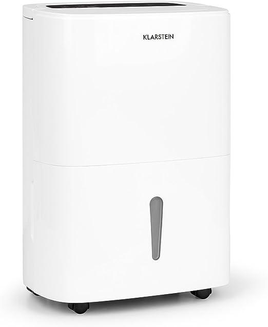 Klarstein DryFy 30 Deshumidificador de aire - Secado ambientes ...