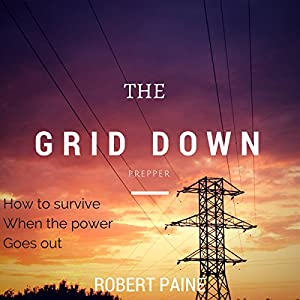 The Grid Down Prepper Audiobook