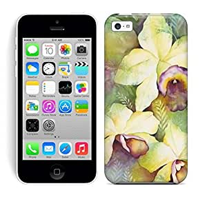 NadaAlarjane Premium Protective Hard Case For Iphone 5c- Nice Design - Jocelyn Cheng