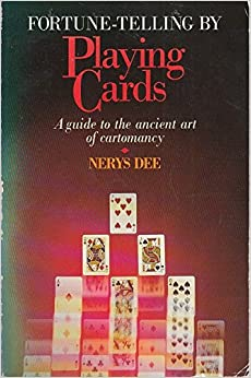 Book Fortune Telling by Playing Cards: Guide to the Ancient Art of Cartomancy