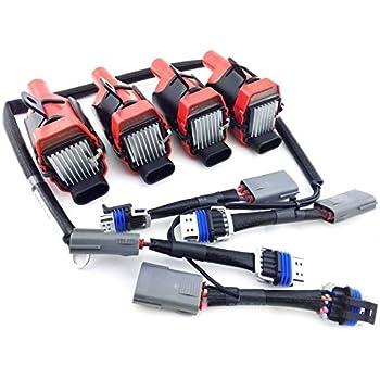gm hummer d585 ignition coil packs for mazda. Black Bedroom Furniture Sets. Home Design Ideas