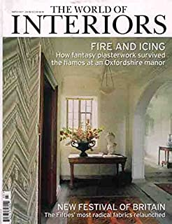the world of interiors magazine july 2017 the world of interiors