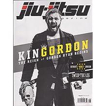Jiu-Jitsu Magazine May/June 2018