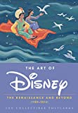 The Art of Disney: The Renaissance and Beyond (1989 - 2014)