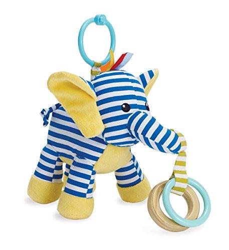 Manhattan Toy Savanna Elephant Activity