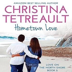 Hometown Love Audiobook