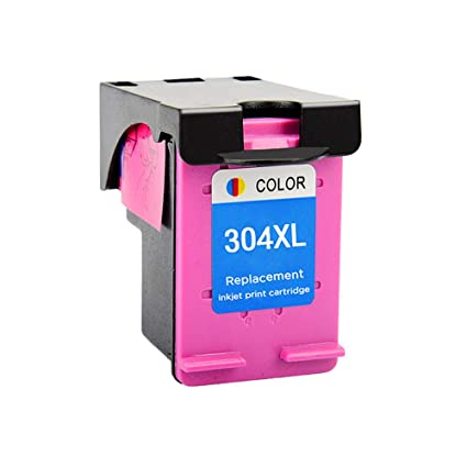 KA® 304XL - Cartuchos de Tinta HP 304XL 304 para HP Deskjet ...