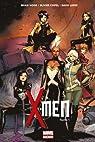 X-Men, Tome 1 : Elémentaire par Wood