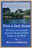 From a Dark Stream : The Story of Cornwall's Amazing People and Their Impact on the World, Blackwell, Henry C., 1850220190