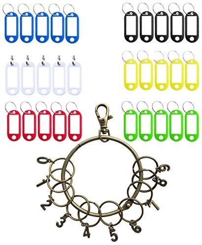 30PCS Retro Large Little Chains product image