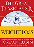img - for The Great Physician's Rx for Weight Loss book / textbook / text book