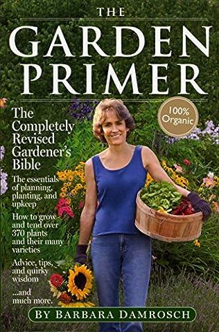 The Garden Primer: Second Edition - Cameo Garden