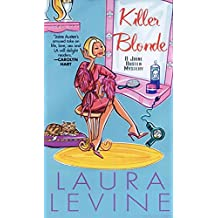 Killer Blonde (A Jaine Austen Mystery series Book 3)