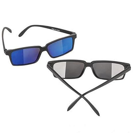 Spy Look Behind Sunglasses RrHTt