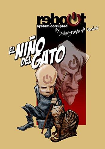 Descargar Libro El Niño Del Gato: Capítulo 1 Delagranda Y Useleti