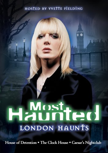 Most Haunted: London Haunts