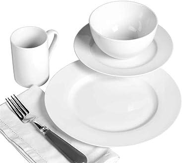 Charmant Soleil 16 Piece Dinnerware Set