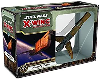 Star Wars X-Wing: Hound's Tooth Expansion