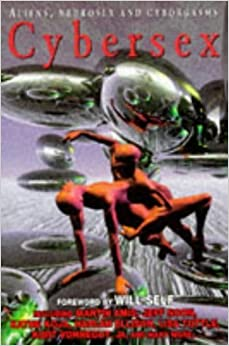 Book Cybersex by Richard Jones (1996-07-15)