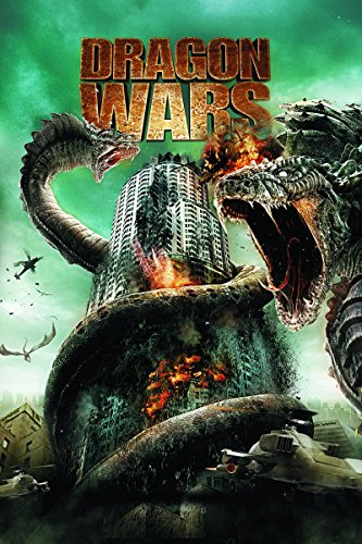 Amazon.com: Dragon Wars: Jason Behr, Roberta Farkas