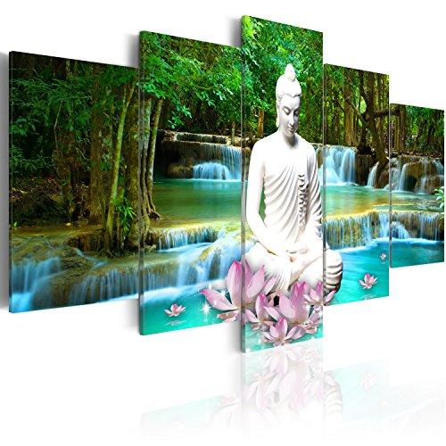 - artgeist Acrylic Glass Print 39.4