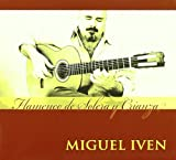 Miguel Iven - guitarra Conny Sommer - percusion (cajon, tablas, timbales, djembe, palmas) It s this combination of respect for age old traditions that makes Miguel Iven´s album one of the most important flamenco guitar albums of the last few ...