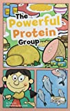 The Powerful Protein Group, Sally Lee, 1429671645
