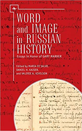 amazon com word and image in russian history essays in honor of