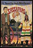 Sassafras, Jack Matthews, 0395346401