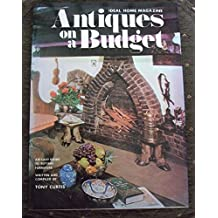 Antiques on a Budget