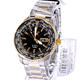 Seiko Men JAPAN 5 SPORTS 4R36A Spor