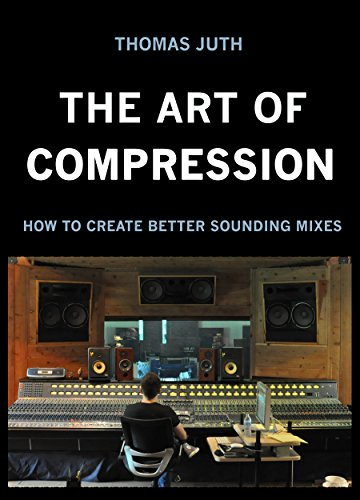 Pdf Transportation The Art of Compression (The Art of Mixing Series Book 2)