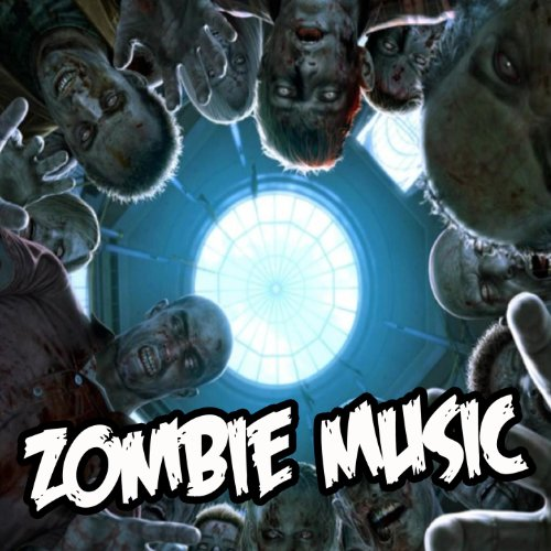 Zombie Music: Halloween Scary Sounds ()